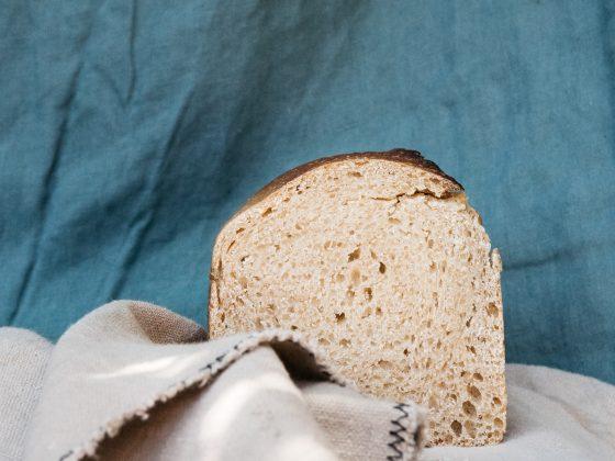 Pão Espelta