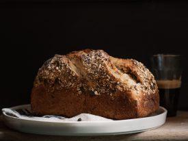 Pão Espelta 7 sementes
