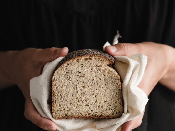 Pão Quinoa